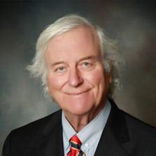 Hubert Oxford, lll